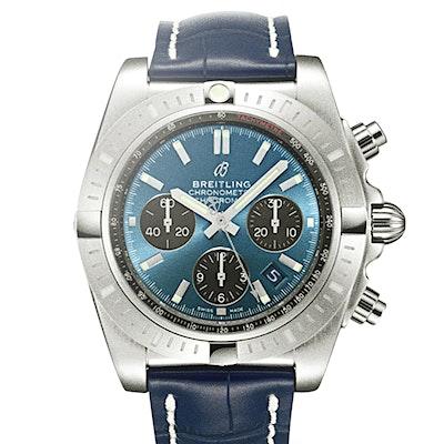 Breitling Chronomat B01 Chronograph 44 - AB0115101C1P3