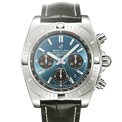 Breitling Chronomat B01 Chronograph 44 - AB0115101C1P4