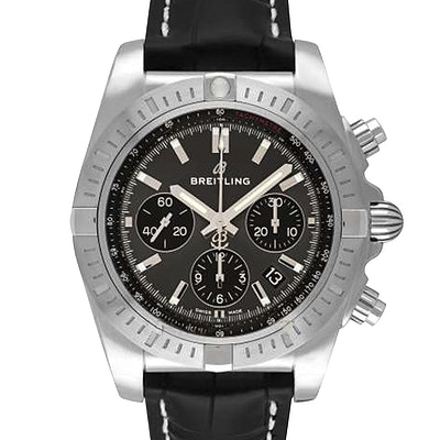 Breitling Chronomat B01 Chronograph 44 - AB0115101F1P2