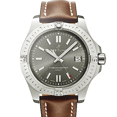 Breitling Colt Automatic 41 - A17313101F1X2