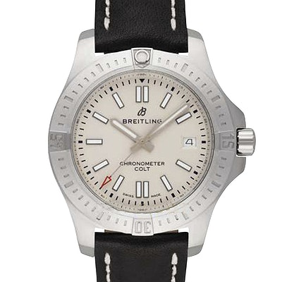 Breitling Colt Automatic 41 - A17313101G1X1