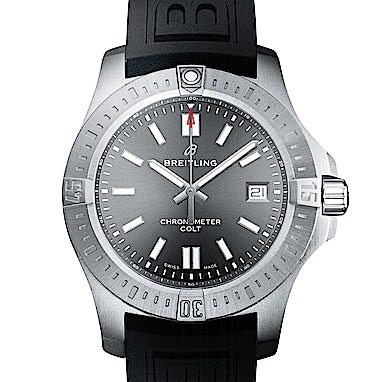 Breitling Colt Automatic 41 - A17313101F1S1