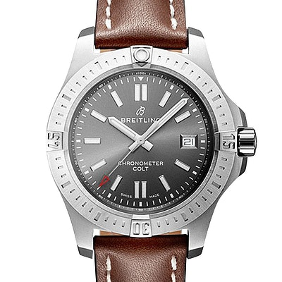Breitling Colt Automatic 41 - A17313101F1X3