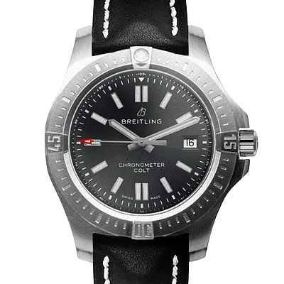Breitling Colt Automatic 41 - A17313101F1X4