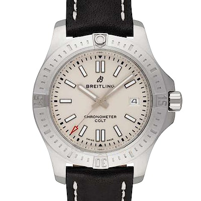Breitling Colt Automatic 41 - A17313101G1X2