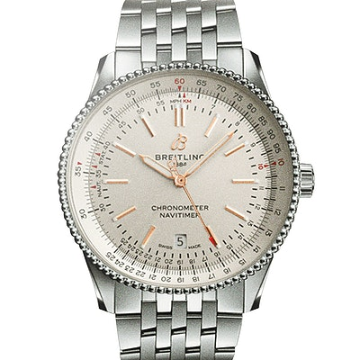 Breitling Navitimer Automatic 41 - A17326211G1A1