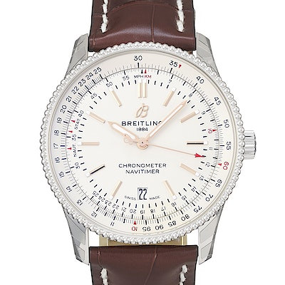 Breitling Navitimer Automatic 41 - A17326211G1P2