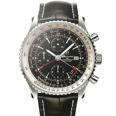 Breitling Navitimer 1 Chronograph GMT 46 - A24322121B2P1