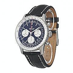 Breitling Navitimer B01 Chronograph 43 - AB0121211B1P1