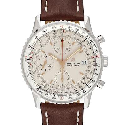 Breitling Navitimer Chronograph 41 - A13324121G1X3