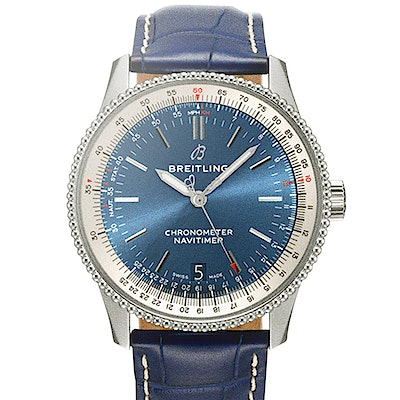 Breitling Navitimer 1 Automatic 38 - A17325211C1P3