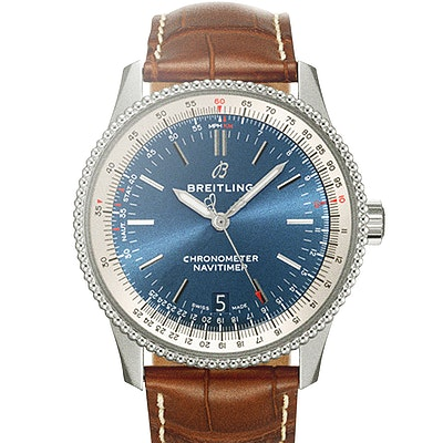 Breitling Navitimer 1 Automatic 38 - A17325211C1P4