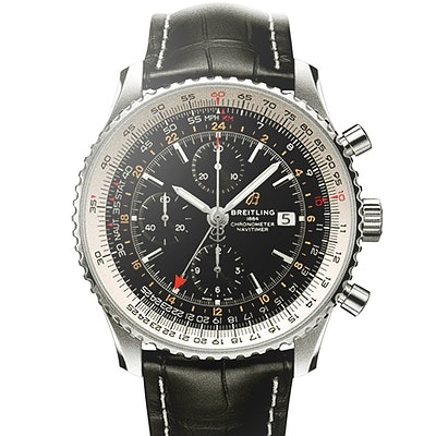 Breitling Navitimer 1 Chronograph GMT 46 - A24322121B2P2