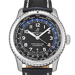 Breitling Aviator AB3521U41B1P1