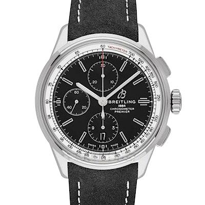 Breitling Premier Chronograph 42 - A13315351B1X1