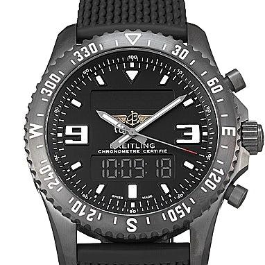 Breitling Professional Chronospace Military - M78367101B1S1