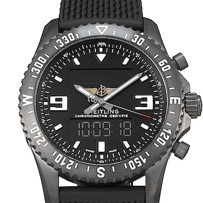 Breitling Professional Chronospace Military - M78367101B1S1