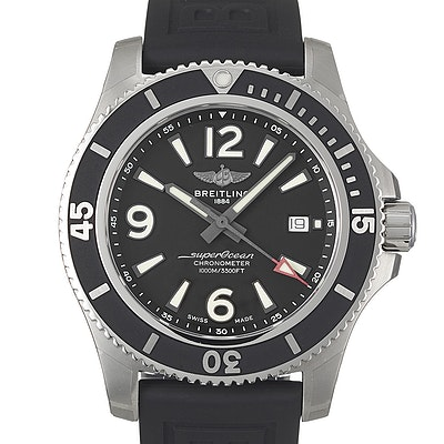 Breitling Superocean Automatic 44 - A17367D71B1S1