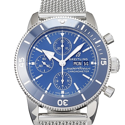 Breitling Superocean Heritage Chronograph 44 - A13313161C1A1