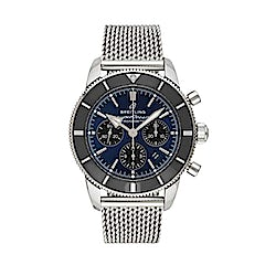 Breitling Superocean Heritage B01 Chronograph 44 - AB0162121C1A1