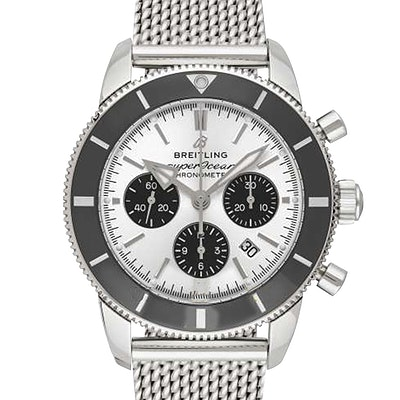 Breitling Superocean Heritage B01 Chronograph 44 - AB0162121G1A1