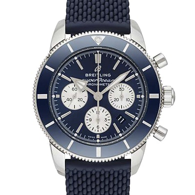 Breitling Superocean Heritage B01 Chronograph 44 - AB0162161C1S1