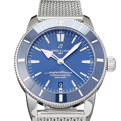 Breitling Superocean Heritage B20 Automatic 44 - AB2030161C1A1