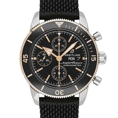 Breitling Superocean Héritage II Chronograph 44 - U13313121B1S1