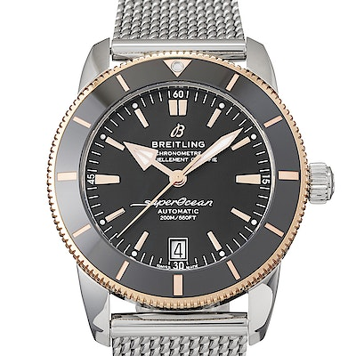 Breitling Superocean Heritage B20 Automatic 42 - UB2010121B1A1