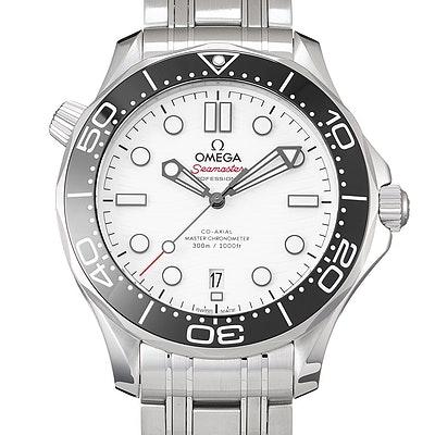 Omega Seamaster Diver 300m - 210.30.42.20.04.001