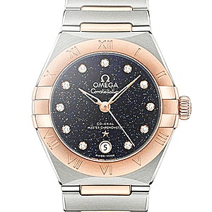 Omega Constellation 131.20.29.20.53.002