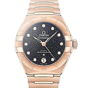 Omega Constellation 131.50.29.20.53.003