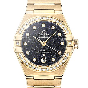 Omega Constellation 131.55.29.20.53.002