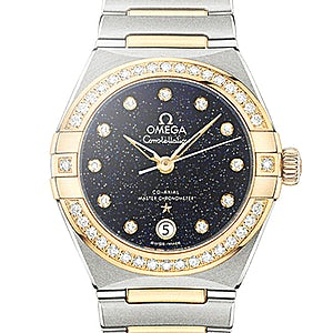 Omega Constellation 131.25.29.20.53.001