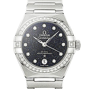 Omega Constellation 131.15.29.20.53.001