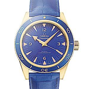 Omega Seamaster 234.63.41.21.99.002
