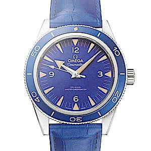 Omega Seamaster 234.93.41.21.99.002