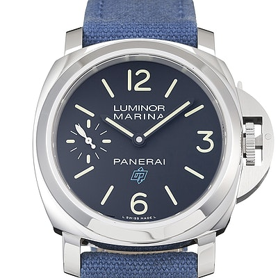 Panerai Luminor Logo - PAM00777