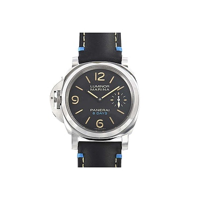 Panerai Luminor Left-handed 8 Days - PAM00796