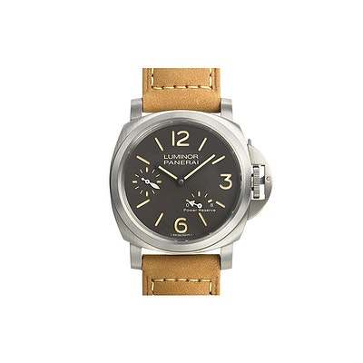 Panerai Luminor 8 Days Power Reserve - PAM00797