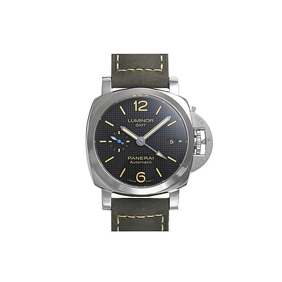 Panerai Luminor GMT - PAM01535