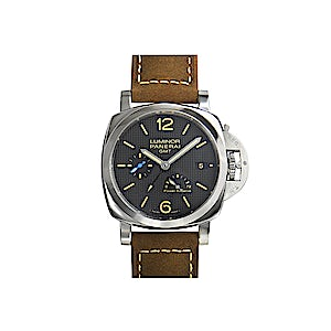 Panerai Luminor PAM01537