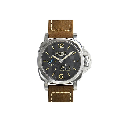 Panerai Luminor GMT Power Reserve - PAM01537
