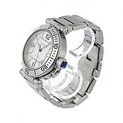 Cartier Pasha  - W31080M7
