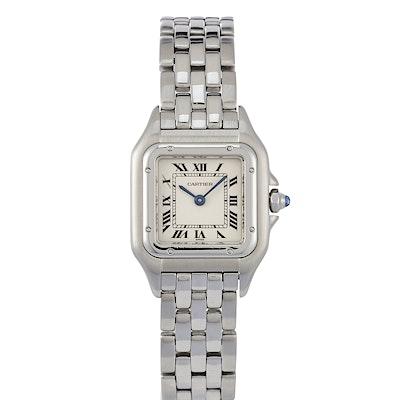 Cartier Panthère  - W25033P5