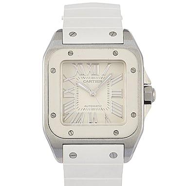 Cartier Santos 100 - W20129U2