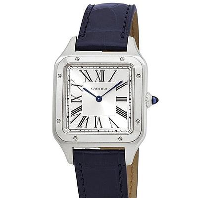 Cartier Santos Dumont - WSSA0022