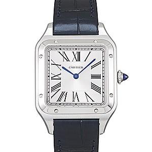 Cartier Santos WSSA0022