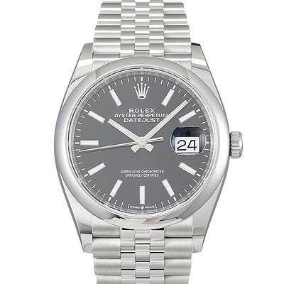 Rolex Datejust 36 - 126200