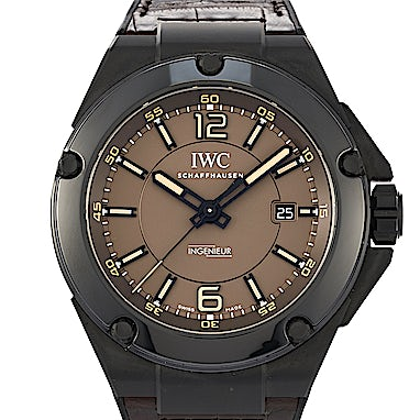 IWC Ingenieur AMG Black Series - IW322504